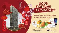 Yukata Suites - Japanese Resort Condominium at Alam Sutera