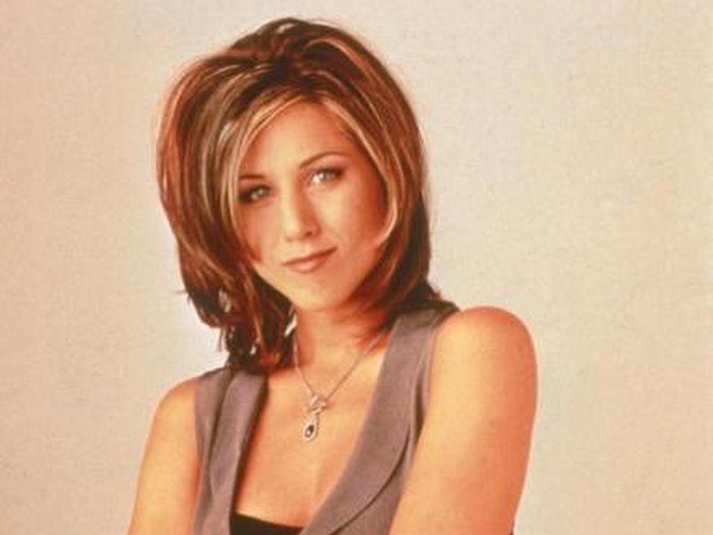 Rayakan 25 tahun, Friends Akan Tayang di Layar Lebar