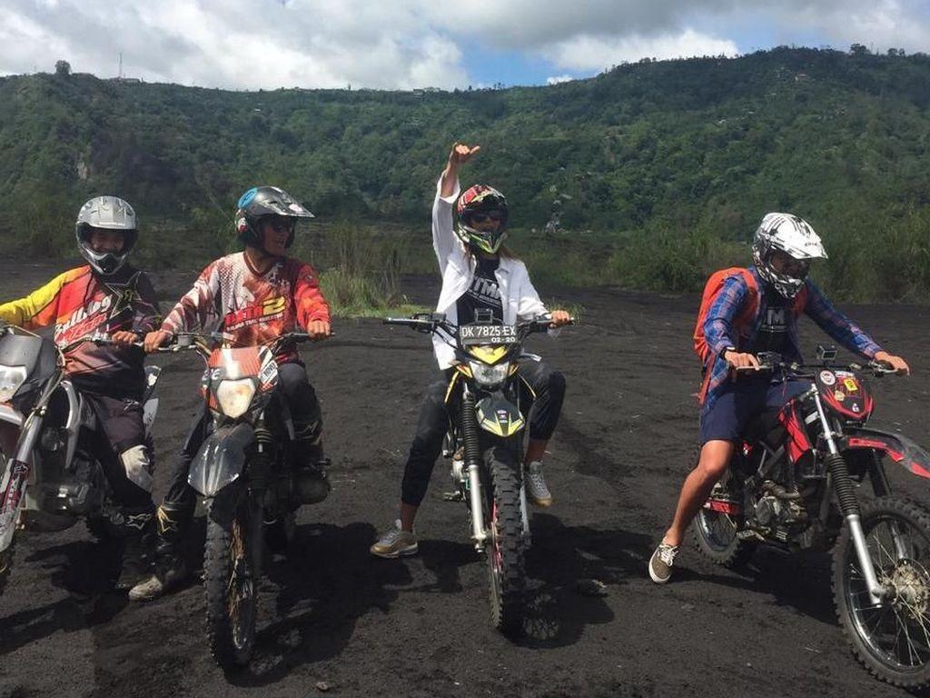 My Trip My Adventure: Maria Selena & Syamsir Alam Eksplor Bali