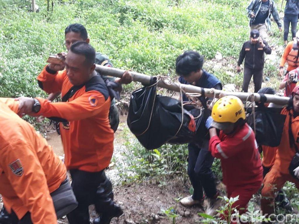 Pemilik Salon yang Terseret Longsor Semarang Ditemukan 10 Km dari TKP