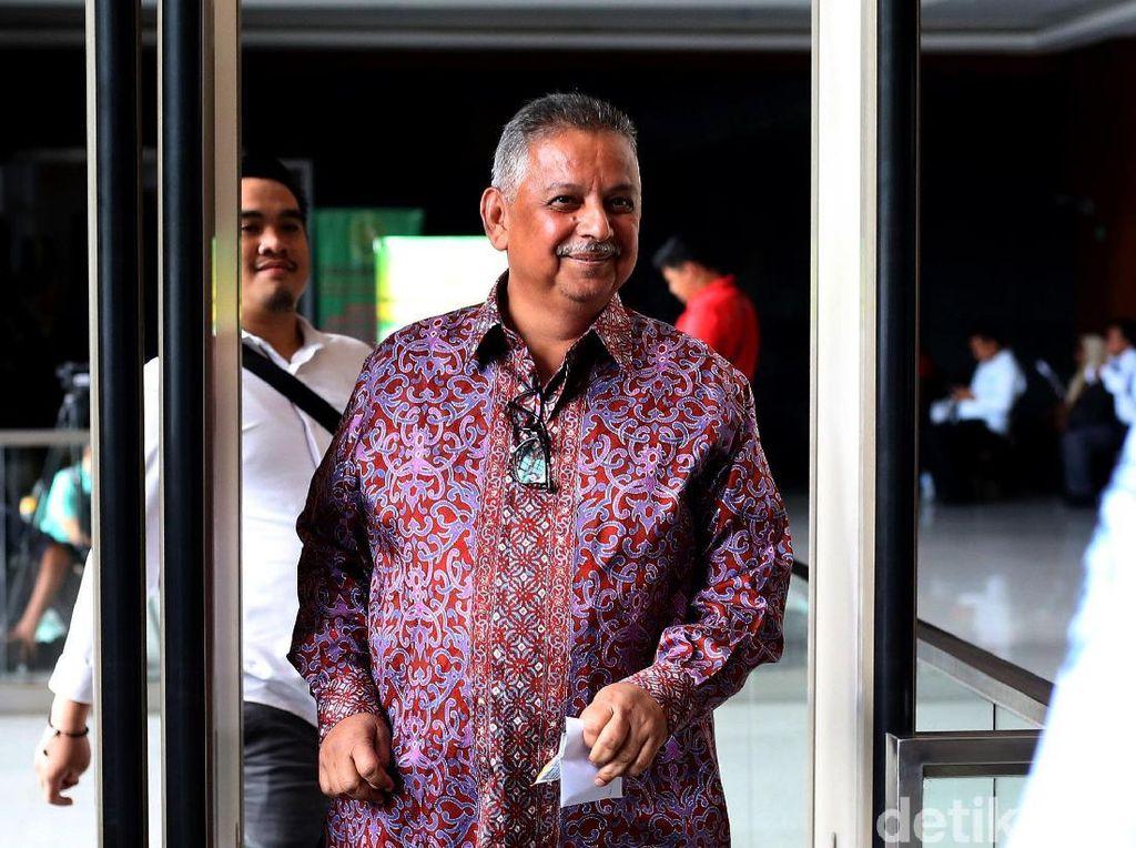 Alasan Sofyan Basir Ajukan Praperadilan Lawan KPK: Alat Bukti Belum Jelas
