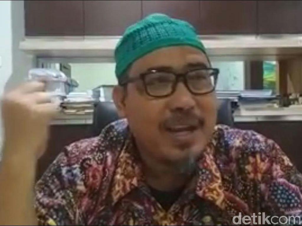 Ketua DPRD Rembang Wafat Positif Terpapar Virus Corona