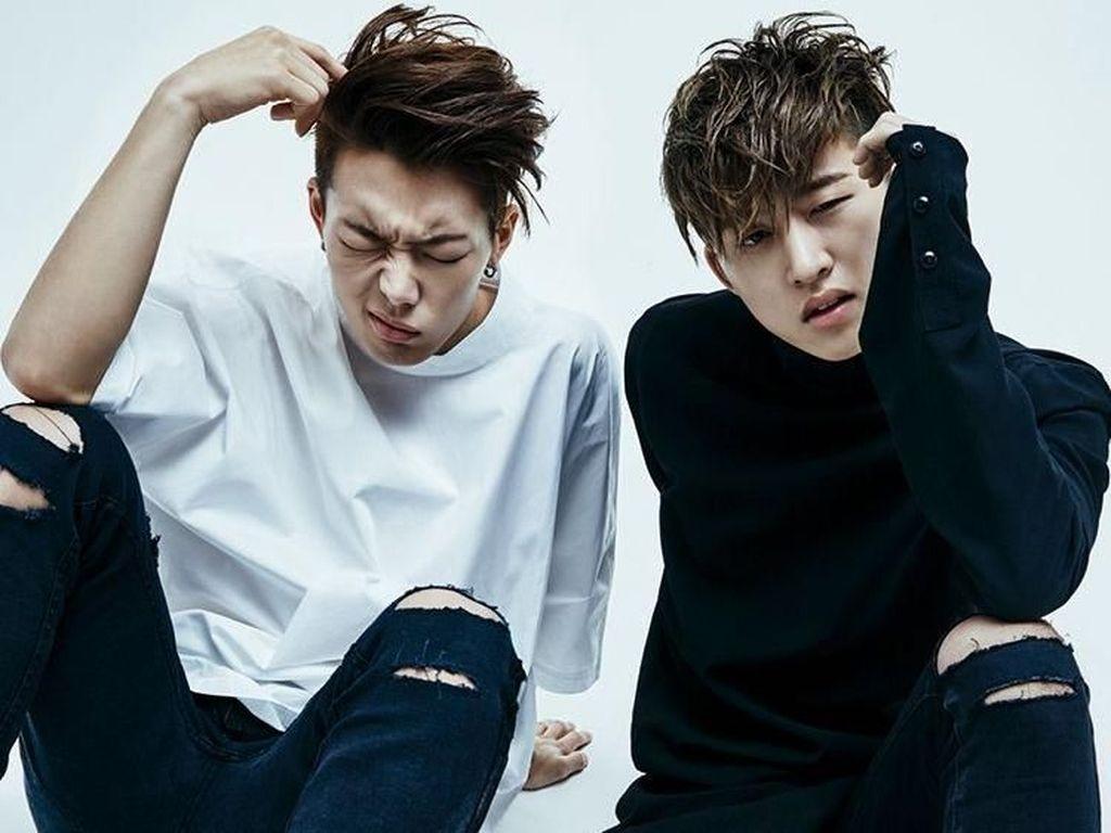 Ketika Lagu iKON dan BTS Dipakai untuk Bangunkan Sahur