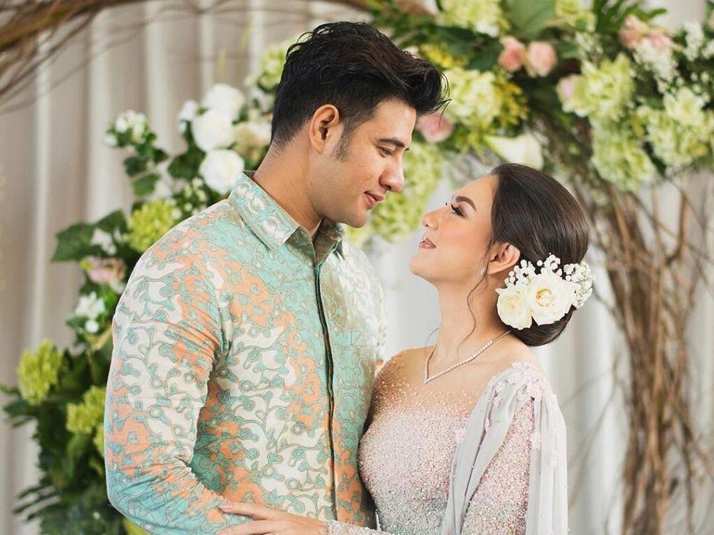 Beredar Undangan Ammar Zoni dan Irish Bella Menikah Bulan Depan