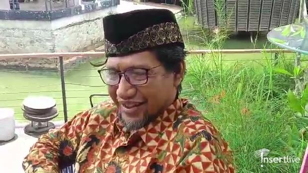 Hendri Zoni (ayah Ammar Zony)