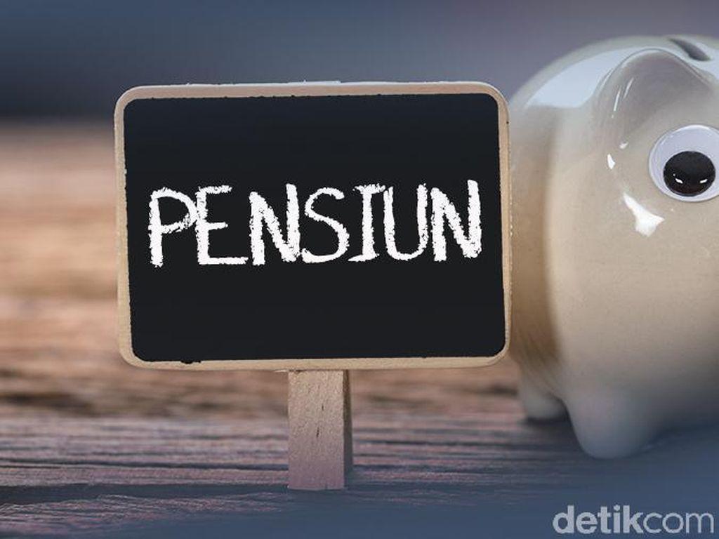 Investasi untuk Persiapan Pensiun, Jangan Pakai Produk Perbankan