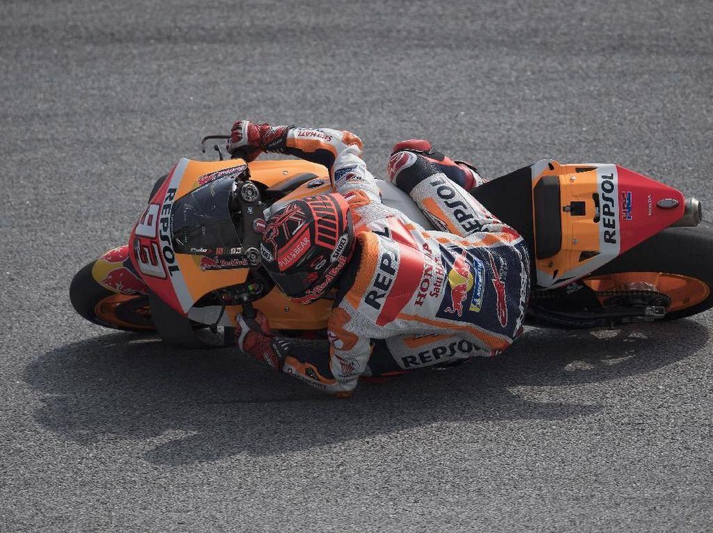 4 Fakta Menarik Tes Pramusim MotoGP