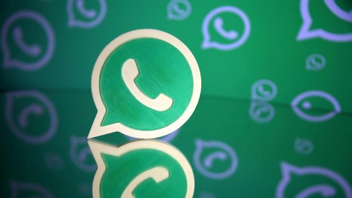 Pakai GBWhatsapp cs bisa membuat akun WhatsApp-mu kena blokir. (Foto: Reuters)