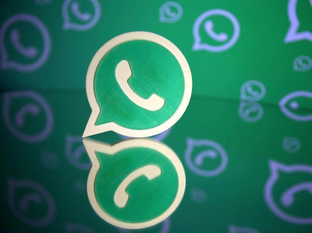 Terkait Spyware, WhatsApp Imbau Pengguna Update Aplikasi