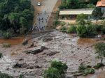 Perusahaan Tambang Vale SA Diduga Tahu Bendungan di Brasil Rentan Jebol