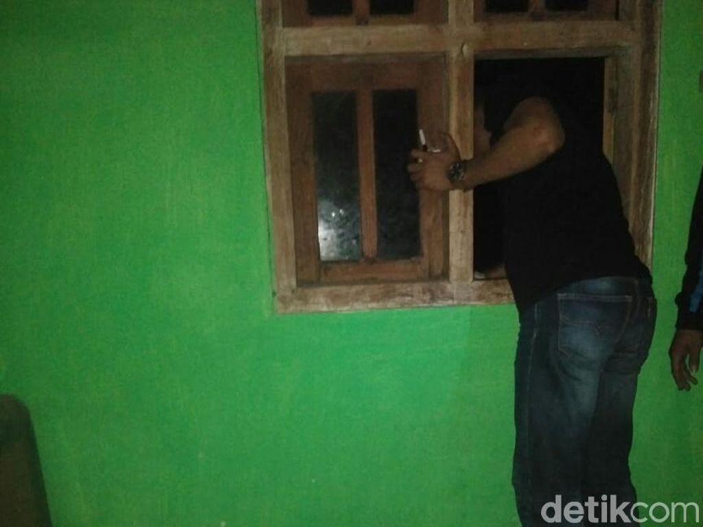Gara-gara Sandal, Pelaku Pembobolan di Situbondo Berhasil Diamankan