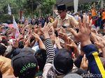 Prabowo Ajak Warga Purbalingga Nyoblos: Ojo Lali, Ojo Wedi!