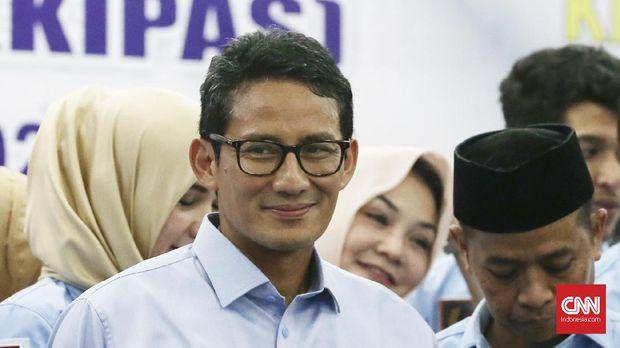 Tim Prabowo Minta Jokowi Segera Cuti Agar Tak Bias Kampanye