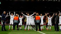 Resep Sukses PSG Sungkurkan MU di Old Trafford