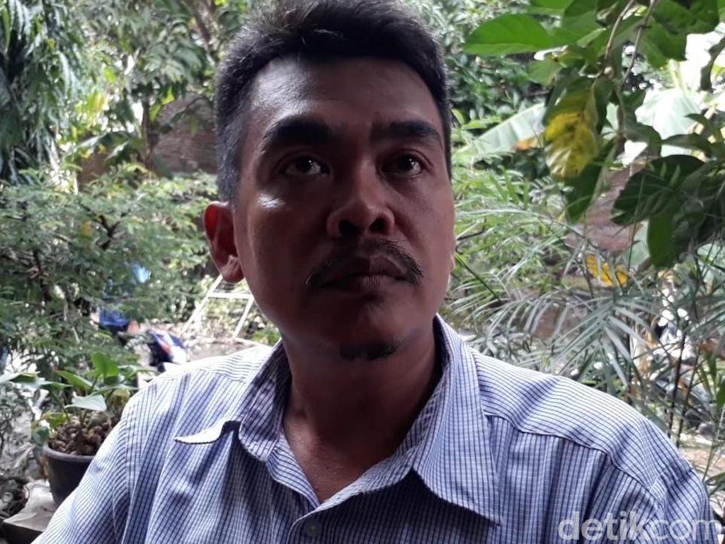 Serangan-serangan Setelah Subkhan Nangis di Depan Sandiaga