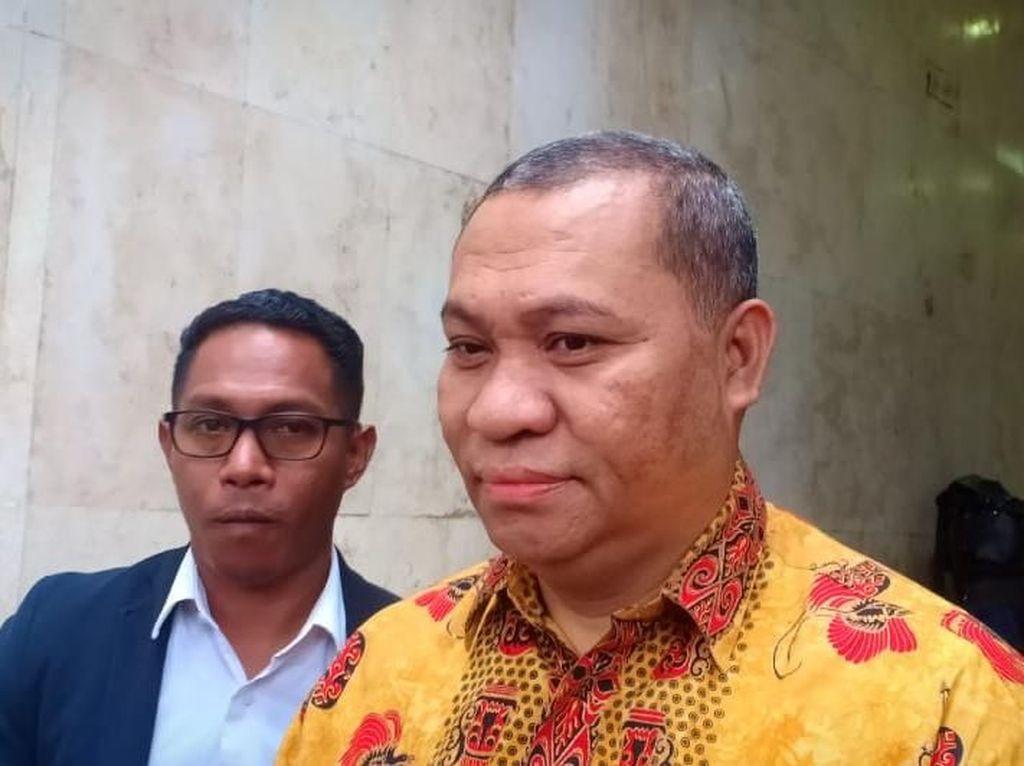 Pengacara Pemprov Papua Sebut Penyelidik KPK Hapus Bukti WA OTT Gagal