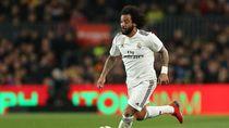 Jika Pindah ke Juventus, Marcelo Dibayar Berapa?