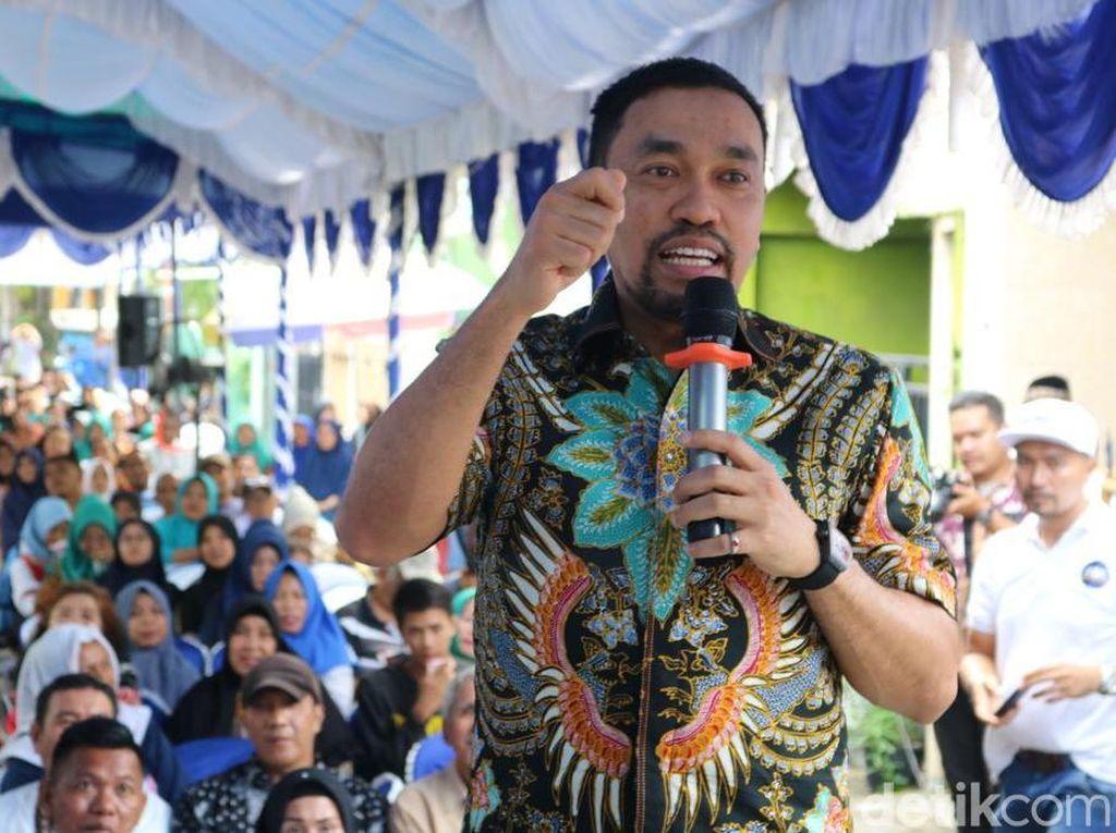Komisi III DPR Minta Polri Ikut Usut Kasus Selundupan Dirut Garuda