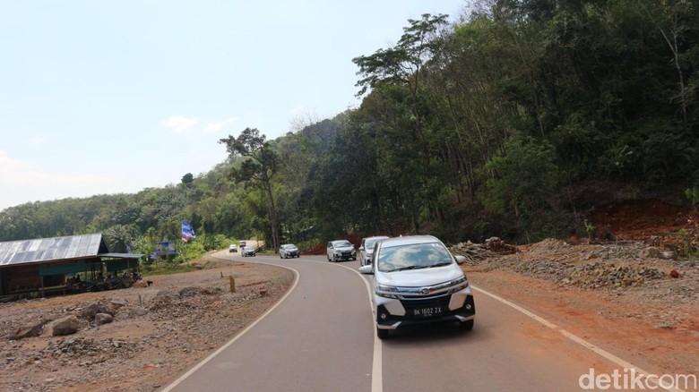 Daihatsu Xenia. Foto: Ruly Kurniawan