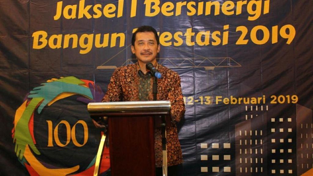 DJP Jakarta Selatan 1 Gelar Rakorda
