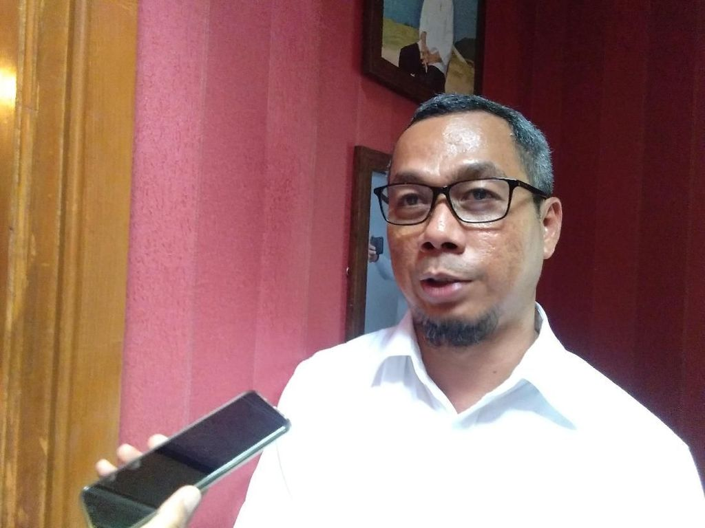 TKN Bicara Periode Kedua: Jokowi Akan Bangun Seluruh Indonesia