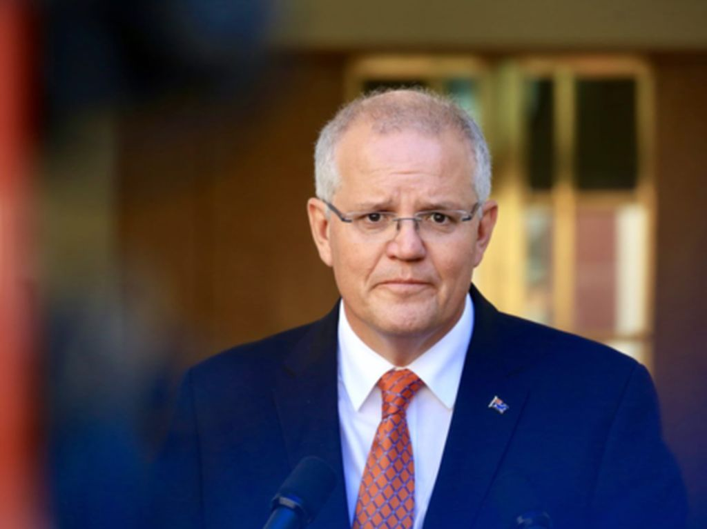 Pemerintah Australia Alami Kekalahan Bersejarah di DPR