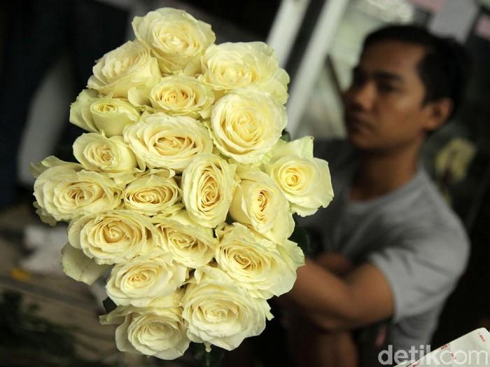 Sejarah dan Legenda di Balik Hari Valentine/Foto: Rifkianto Nugroho