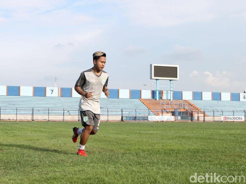 Fahmi Al Ayyubi Merapat ke Bali United, Manajer Persela Angkat Bicara