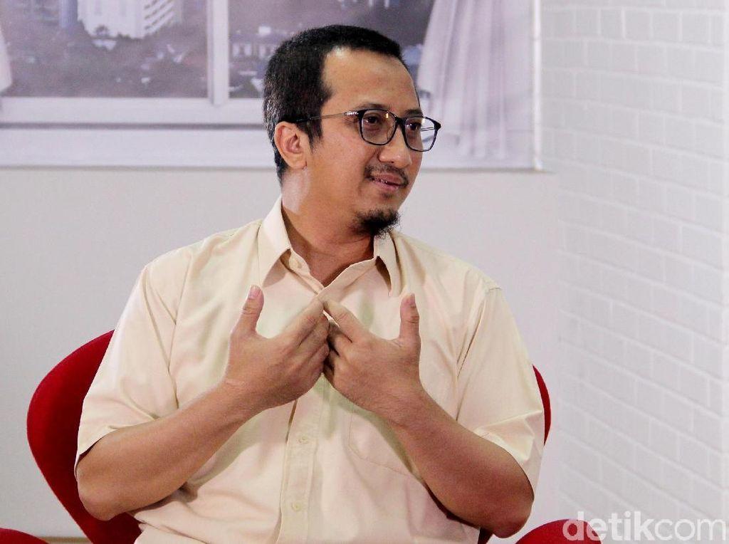 Kisah Oleh-oleh dari Ibunda Jokowi, Yusuf Mansur Sedih Tak Bisa Melayat