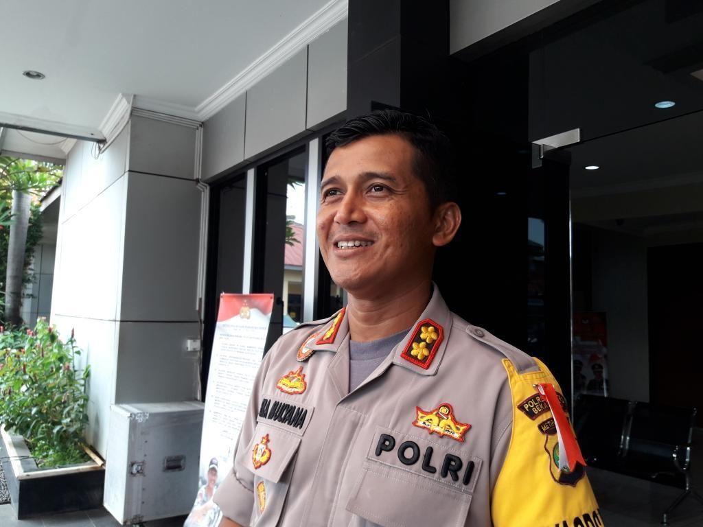 Pesta Kembang Api di Bekasi Digelar di 5 Titik, Polisi Siapkan Pengamanan