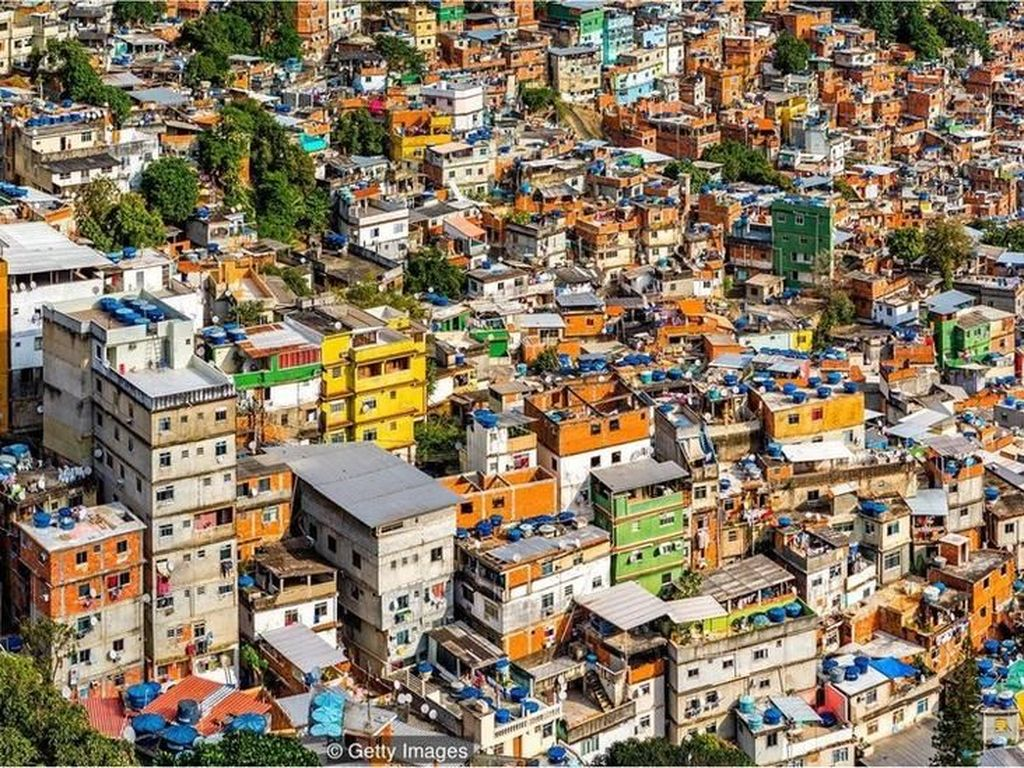 Mereka yang Ubah Daerah Kumuh di Berbagai Negara Jadi Permukiman Layak