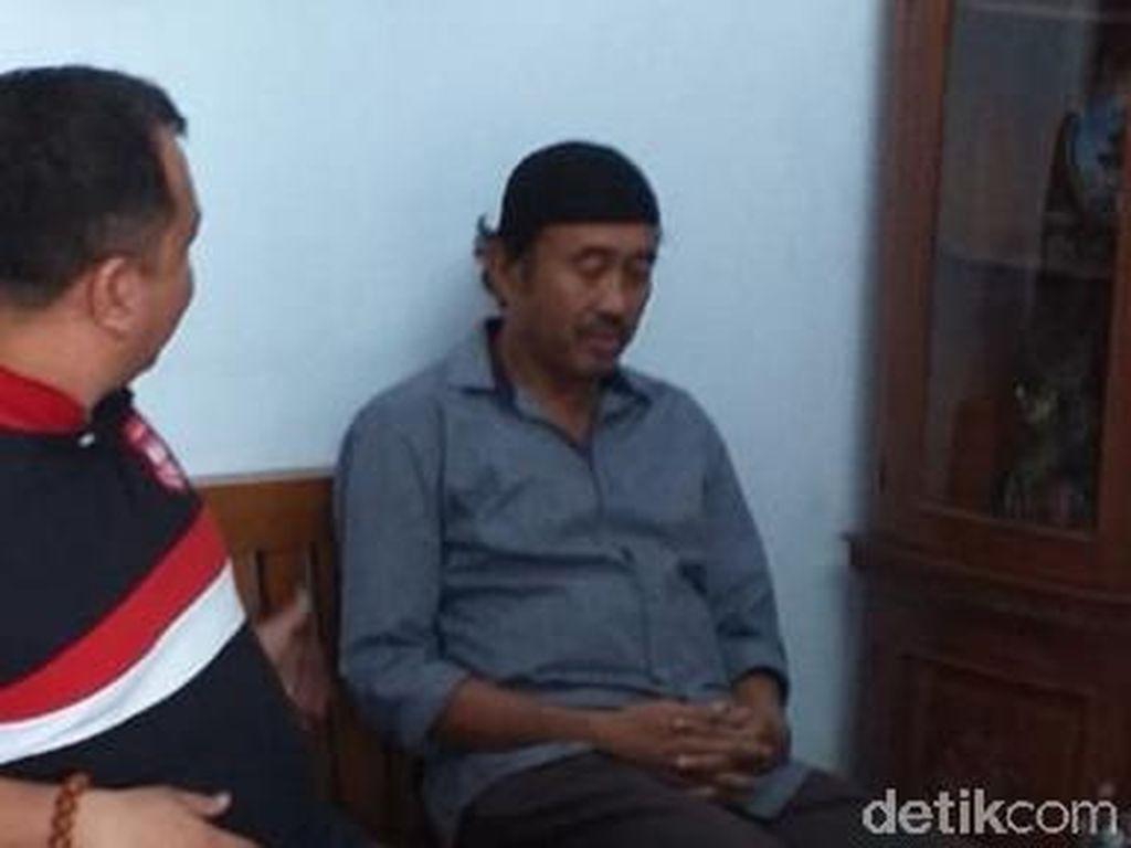 Koruptor Perbaikan Jalan Koja Jakut Ditangkap di Kuningan