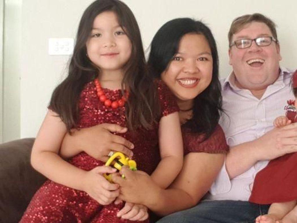 Kehidupan Dua Keluarga Multi Budaya Indonesia di Australia