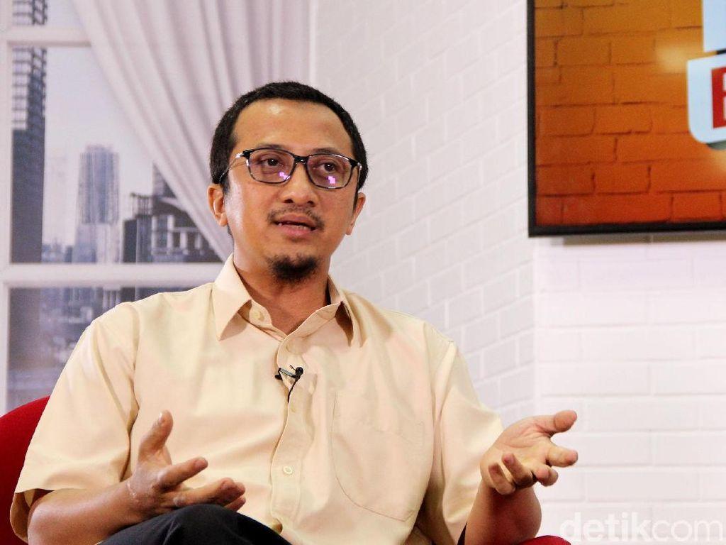 Segera Deklarasi, Ust. Yusuf Mansur Dukung Jokowi atau Sandi?