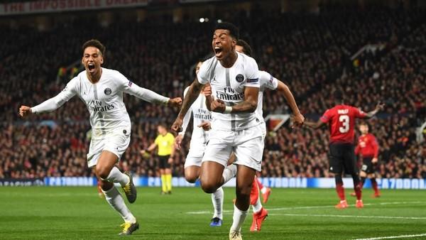 PSG Senang, tapi Tiket Perempatfinal Masih Belum di Tangan