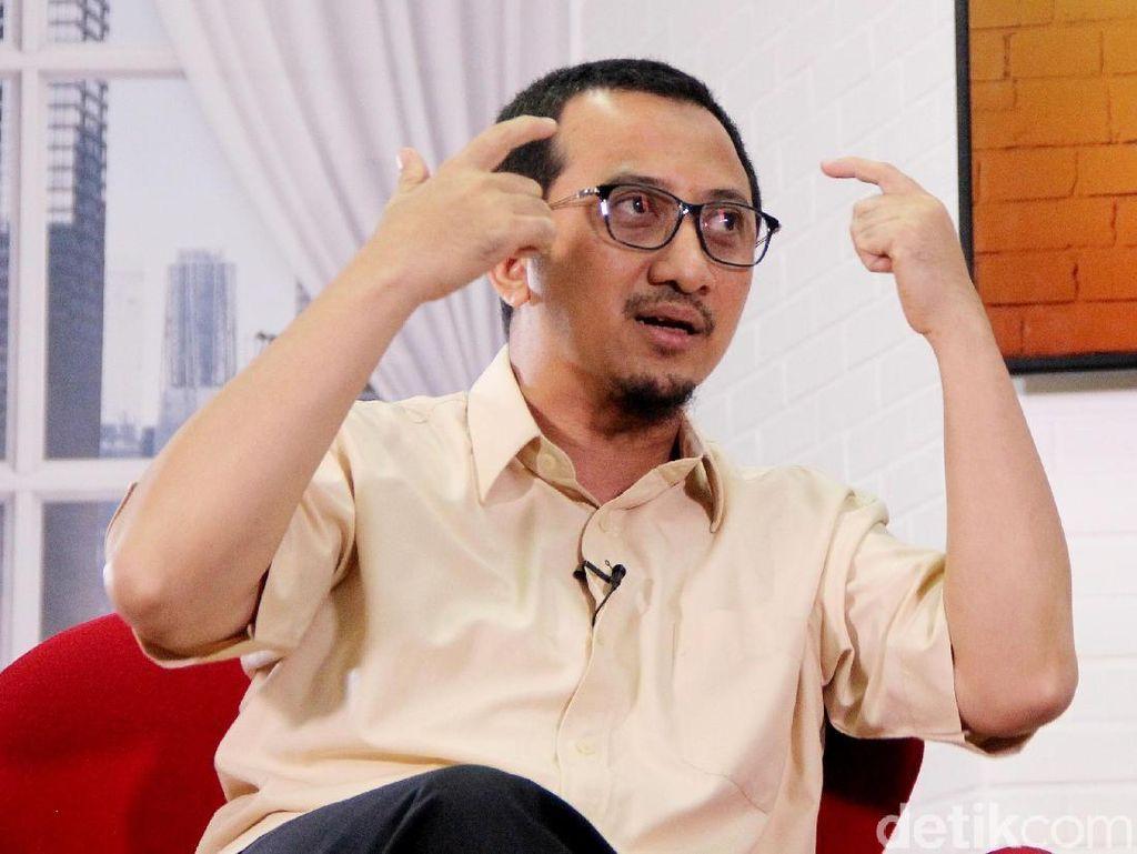 Saran Dokter untuk Cegah Penyumbatan di Leher Seperti Ustaz Yusuf Mansur