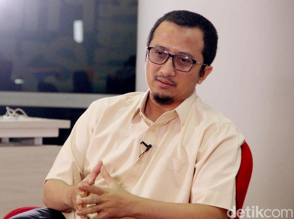 Sebelum Meninggal, Ayah Yusuf Mansur Sesak Lalu Dibawa ke RS