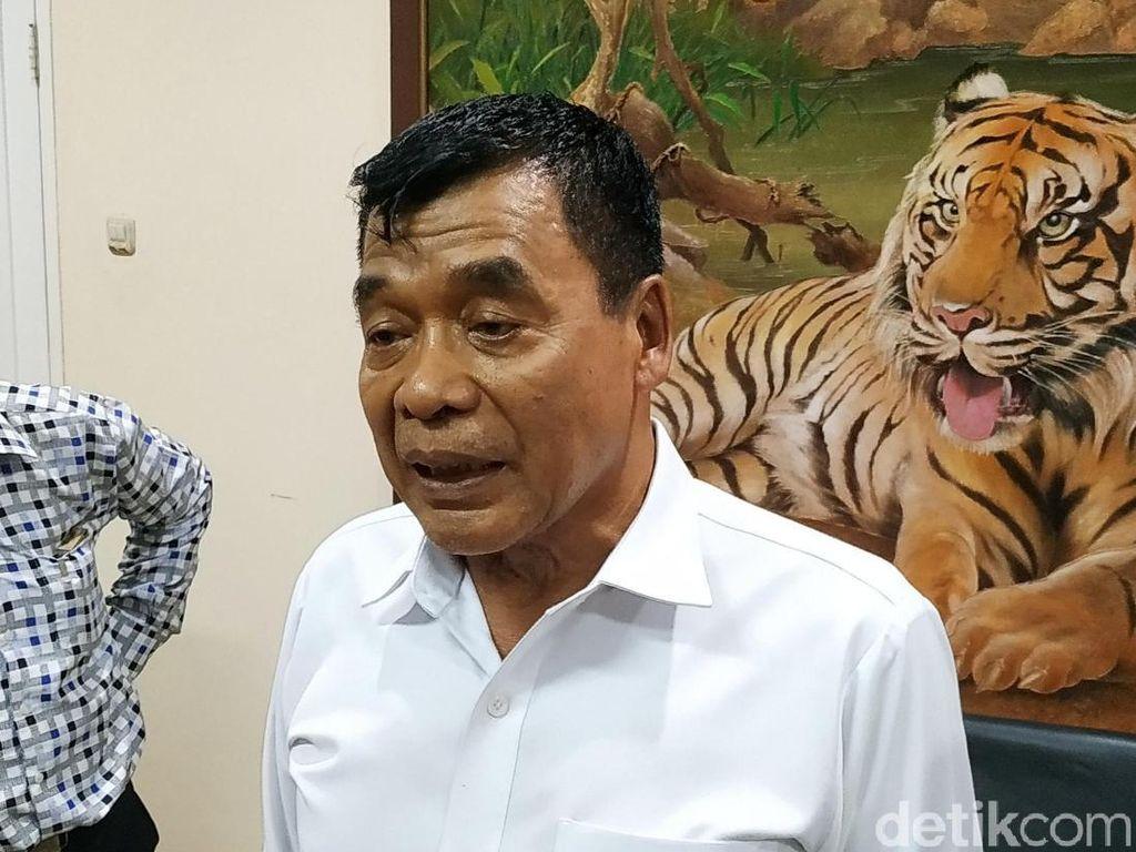 Tonton Blak blakan Muchdi Pr soal Kasus Munir, 98 dan Pilpres 2019