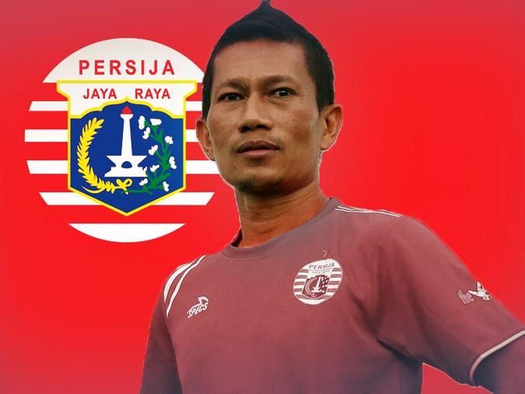 Dari Persija, Ismed Doakan Jakarta yang Berulang Tahun ke-492