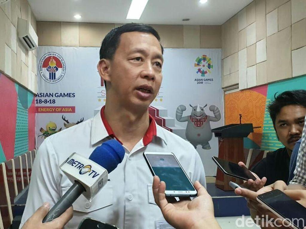 BOPI Ingatkan PSSI Segera Ajukan Surat Rekomendasi Piala Presiden