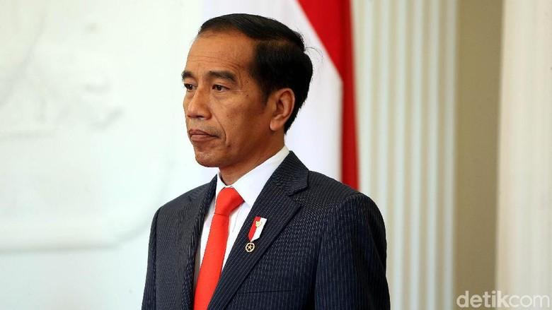 Komnas HAM: Kabinet Tak Cukup Diisi Profesional tapi Harus Berani