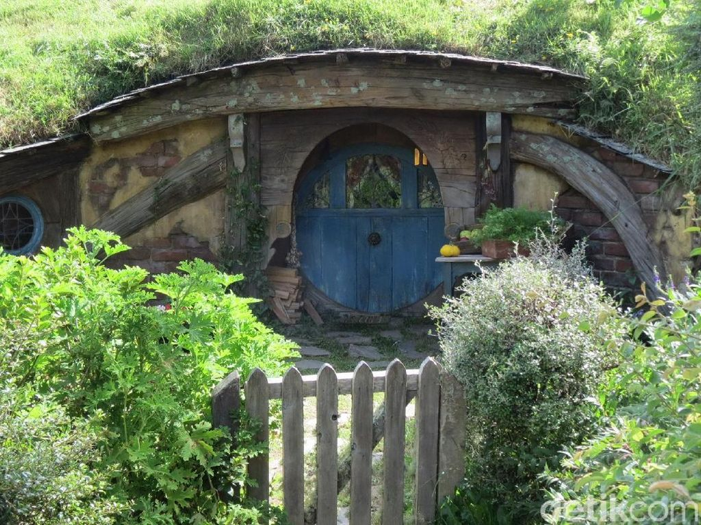 Rumah Penulis The Hobbit Mau Dijadikan Museum, Butuh Dana Rp 85 M