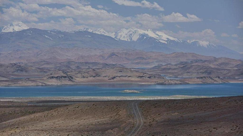 Foto: Danau Mati, Tapi Indah