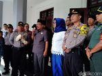 Temui Pendemo, Ketua DPRD Kota Malang Janjikan Mobdin Rp 5,8 M Batal