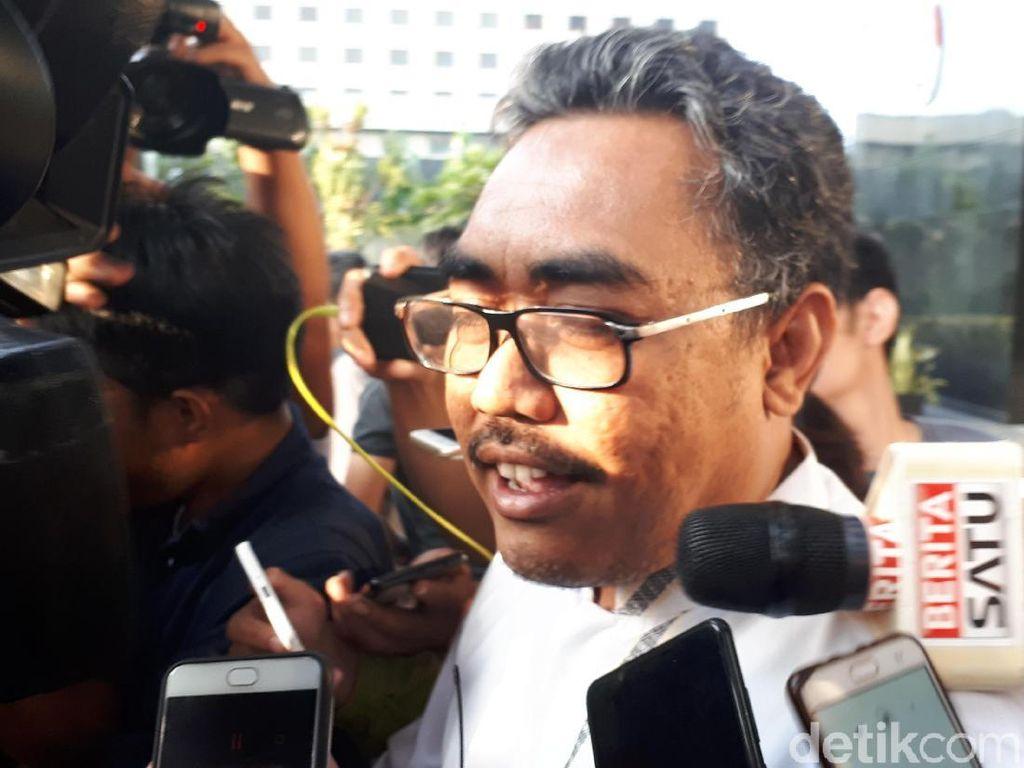 Diperiksa KPK, Anggota DPR Jazilul Bantah Ada Arahan Taufik Kurniawan