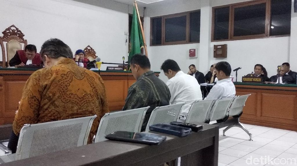 Jaksa KPK Bilang Investor Seno yang Disebut di Sidang Meikarta Fiktif