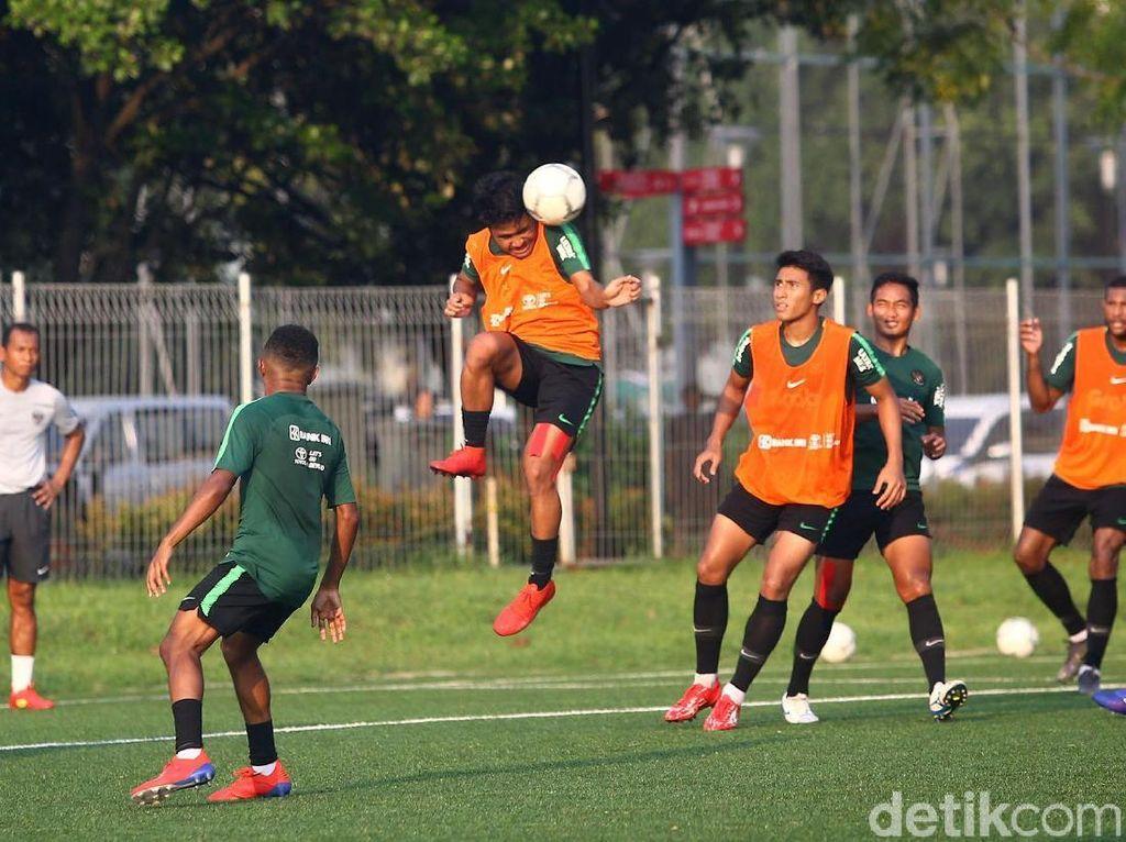 Sudah Oke Hadapi Bali United, Timnas U-23 Cari Lawan Tanding Satu Lagi