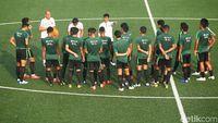 Malaysia Dikalahkan Kamboja, Indra: Tak Ada Underdog di Piala AFF U-22
