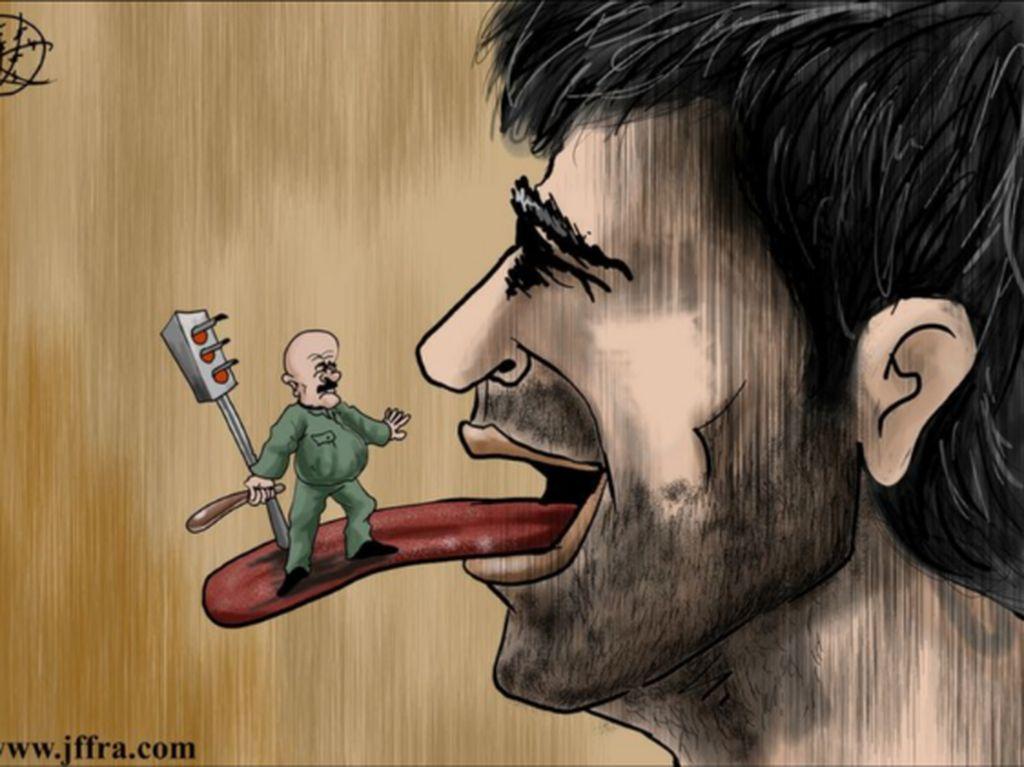 Kebebasan Berpendapat di Internet dan Hukum Pidana