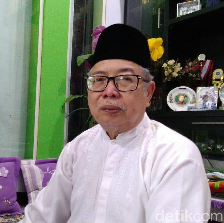Salat Jumat Prabowo Lancar, Takmir: Bukti Kami Tak Menolak
